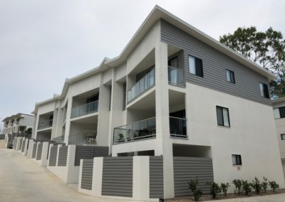 Manly Townhouses (2)