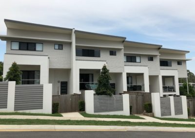 Manly Townhouses