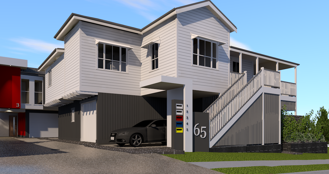 Annerley Townhouse