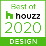 Focus Architecture won Best of Houzz 2020 Design