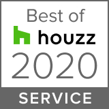 Focus Architecture won Best of Houzz 2020 Service